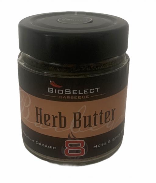 Gewürz 8 / Herb Butter
