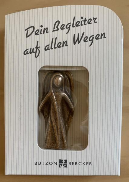 Engel - Bronze Handschmeichler
