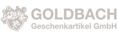 Goldbach - Geschenkeartikel