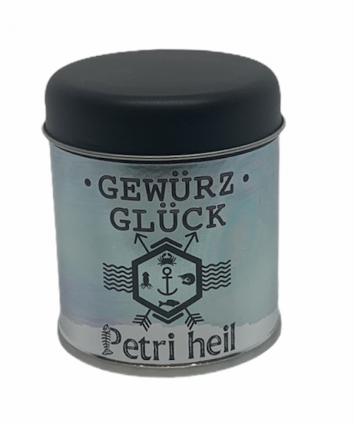 Gewürz Glück: Petri heil