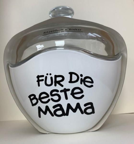 Konfektdose - Für die beste Mama