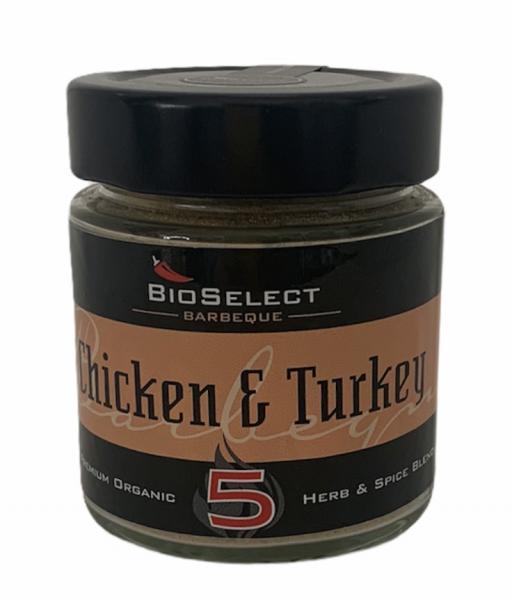 Gewürz 5 / Chicken & Turkey